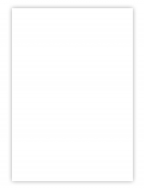 Plagát, Prázdna šablóna, 30x40 cm
