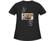 Tričko detská, Triedne tričko