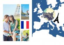 Fotokniha Francúzske dovolenkové dobrodružstvo, 20x30 cm