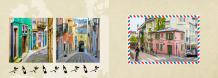 Fotokniha Naša cesta po Európe, 30x20 cm