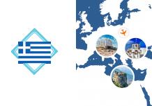Fotokniha Grécke dovolenkové dobrodružstvo, 20x30 cm