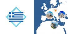 Fotokniha Grécke dovolenkové dobrodružstvo, 20x20 cm