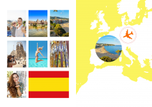 Fotokniha Španielske dovolenkové dobrodružstvo, 20x30 cm