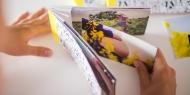 Fotoksiążka Mini, 19x10, Tvoj projekt