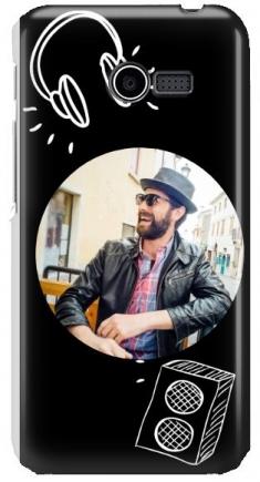 Obal na mobil, Hudobné inšpirácie