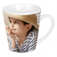 Hrnček latte, Tvoj projekt