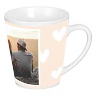 Hrnček latte, Romantické chvíle