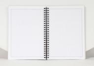 Zošit Matematika mriežka, 15x21 cm