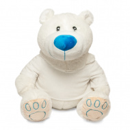 Maskot Polárny medvedík, Váš projekt Polárny medvedík