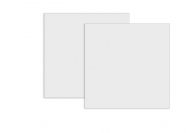 Fotopriania Prázdna šablóna, 14x14 cm