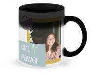 Magický hrnček, Girl power