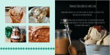 Fotokniha Vaše najlepšie recepty , 20x20 cm