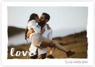 Plagát, To je láska, 40x30 cm
