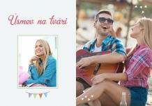 Fotokniha Narodeniny, 20x30 cm