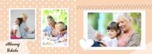Fotokniha Pre milovanú babičku, 30x20 cm