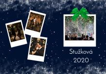 Fotokniha Stužková, 20x30 cm