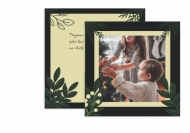 Fotopriania Vianočné spomienky, 14x14 cm