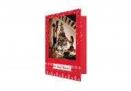 Fotopriania Veselé Vianoce , 10x15  cm