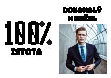 Fotokniha Rozlúčka so slobodou - Ženích, 20x30 cm