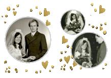 Fotokniha Výročie svadby , 20x30 cm
