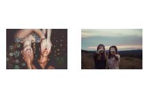 Fotokniha Horizontálne fotografie, 20x30 cm