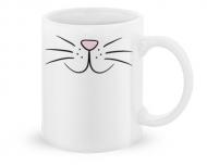 Hrnček, Mačacie fúziky