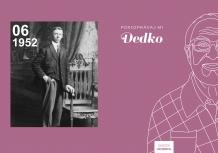 Fotokniha Porozprávaj mi - Dedko, 20x30 cm