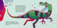 Fotokniha Ako som stretol dinosaury, 20x20 cm