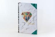 Fotoalbum Diamant 300 fotografií, 22x32,5 cm