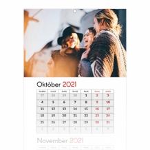 Trojmesačný kalendár , Váš projekt, 30x85