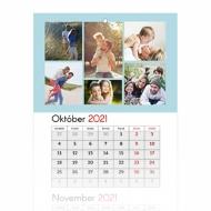 Trojmesačný kalendár , Najkrajšie chvíle, 30x85