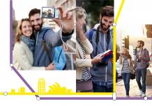 Fotokniha Výlet do mesta, 20x30 cm