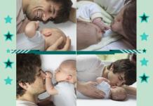 Fotokniha Pre otca , 20x30 cm