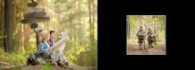Fotokniha Tvoj kontrastný návrh, 30x20 cm